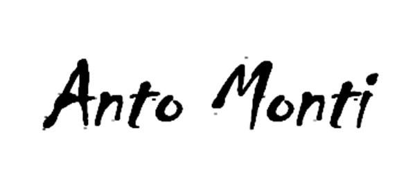 Anto Monti: Official Artist Website